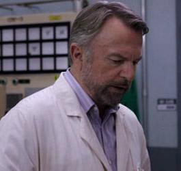 Dr Kyrie