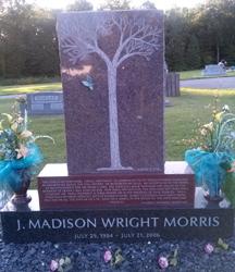 J. Madison Wright RIP
