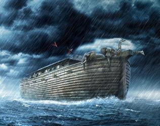 Noé bárka