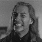 Frank Silva: Bob (Twin Peaks)