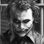 Heath Ledger: Joker (Dark Knight)