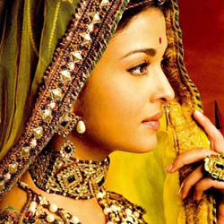 indiai hercegnő