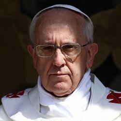 I. Ferenc pápa