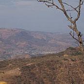 Ixtlán vidék