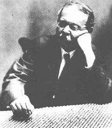 Charles Hoy Fort